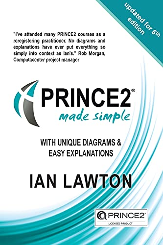 9780992816339: PRINCE2 Made Simple: Updated 2017 Version