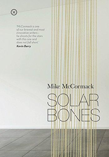 9780992817091: Solar Bones