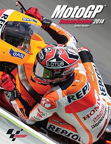 9780992820985: Official MotoGP Season Review 2014