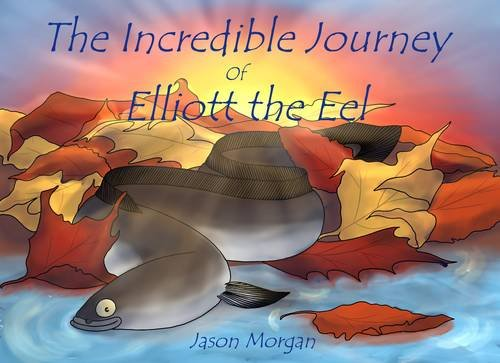 9780992830595: The Incredible Journey of Elliott the Eel