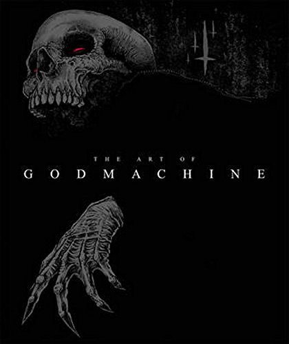 9780992836603: The Art of Godmachine