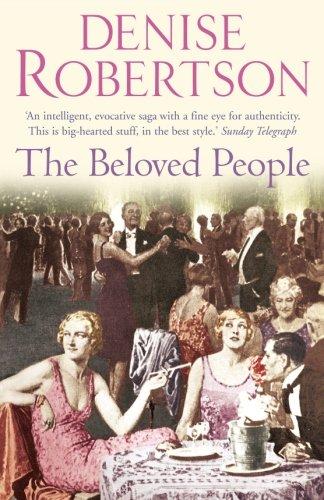 9780992838065: The Beloved People