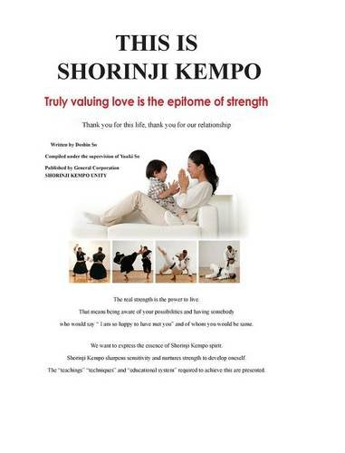 THIS IS SHORINJI KEMPO: So, Doshin