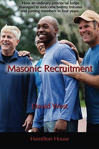 9780992857271: Masonic Recruitment