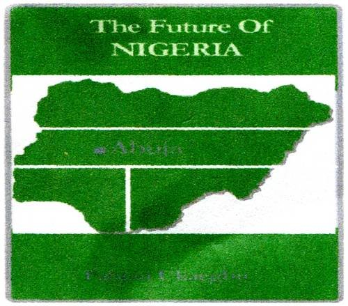 The Future of Nigeria: Ukaegbu, Fabian