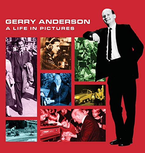 9780992869502: Gerry Anderson: A Life in Pictures