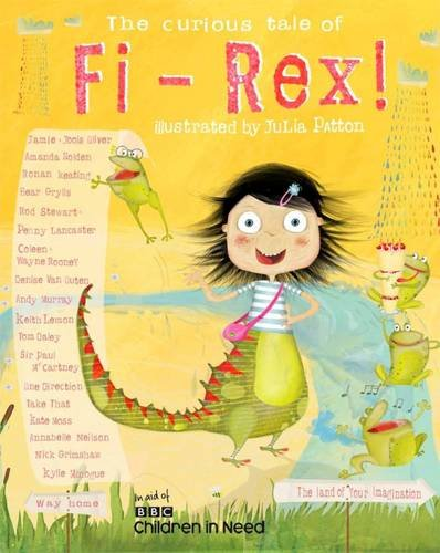 9780992872885: The Curious Tale of Fi-Rex