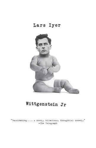 9780992876555: Wittgenstein Jr.