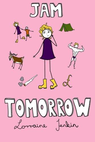 Jam Tomorrow: Jenkin, Lorraine