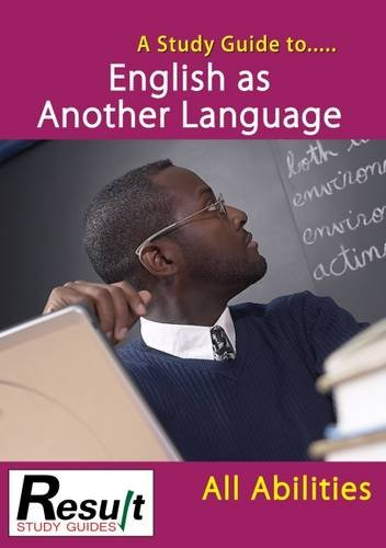 A Study Guide to English as Another Language: All Abilities: Marsh, Janet