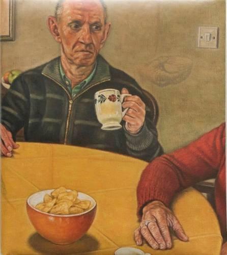 9780992891213: The New Potato Eaters: Van Gogh in Nuenen, 1883-1885
