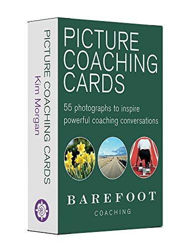 9780992898915: Picture Cards (Barefoot Coaching Cards)