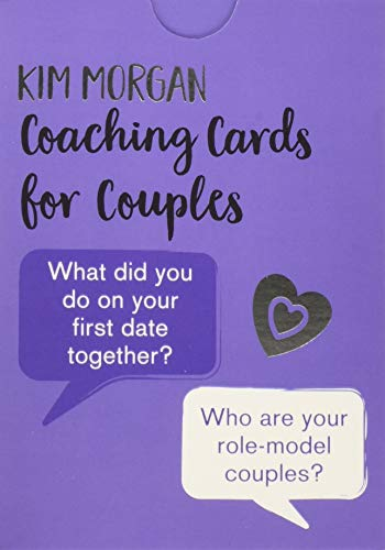 9780992898939: Coaching Cards for Couples (Barefoot Coaching Cards)