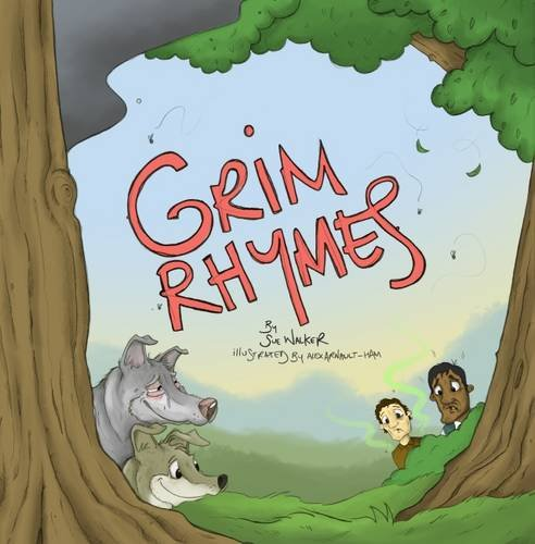 9780992907426: Grim Rhymes