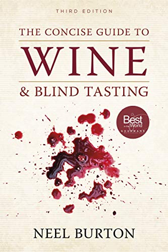 9780992912789: The Concise Guide to Wine and Blind Tasting