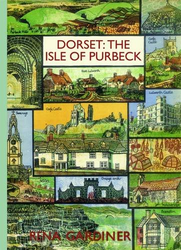 9780992915148: Dorset: The Isle of Purbeck