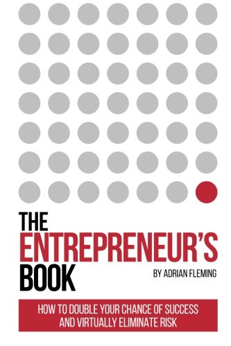 The Entrepreneur's Book: Adrian Fleming