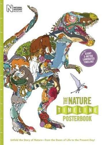 The What on Earth? Posterbook of Nature: Lloyd, Christopher