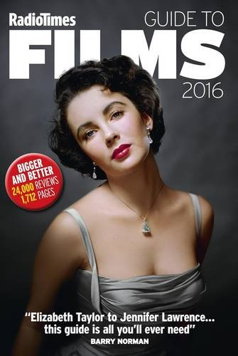 9780992936426: Radio Times Guide to Films 2016