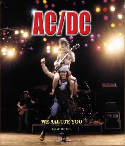9780992936969: AC\DC: We Salute You