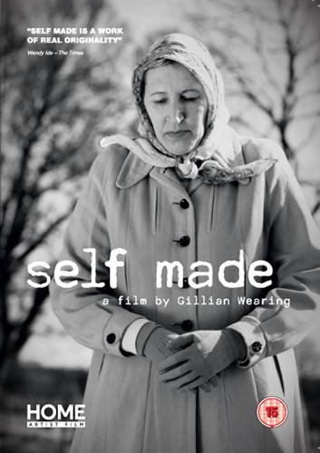 9780992952440: Self Made DVD: A Film by Gillian Wearing