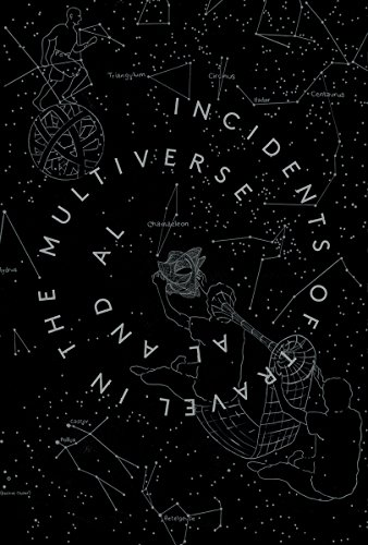 Incidents of Travel in the Multiverse (Paperback): Brian Greene
