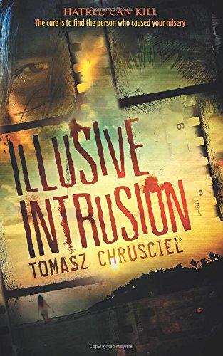 9780992957414: Illusive Intrusion