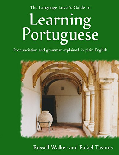 9780992959203: The Language Lover's Guide to Learning Portuguese
