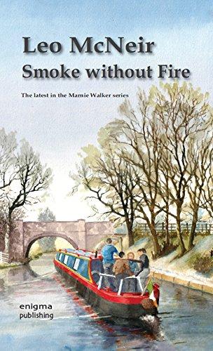 Smoke without Fire: Leo McNeir,Garth Allan