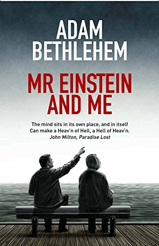 9780992972400: Mr Einstein and Me