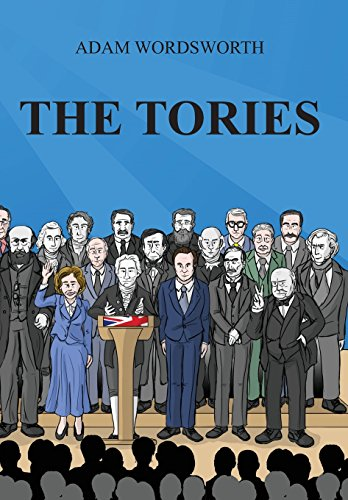 9780992973339: The Tories