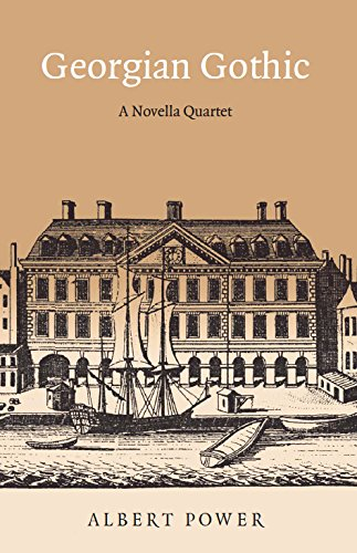9780992984601: Georgian Gothic: A Novella Quartet