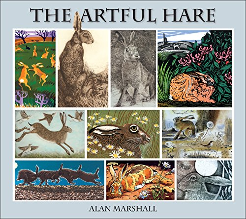 THE ARTFUL HARE.