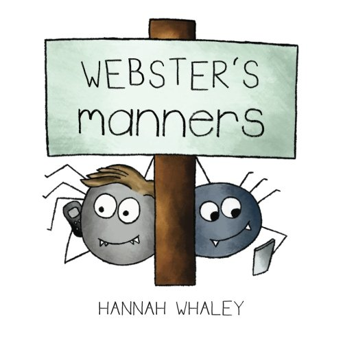 9780993001253: Webster's Manners