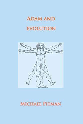 9780993006739: Adam and Evolution