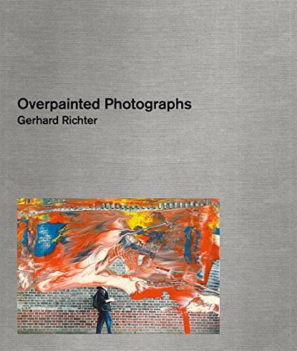 9780993010330: Overpainted Photographs