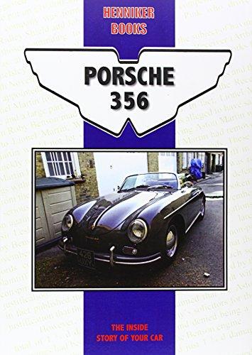 9780993014079: Porsche 356