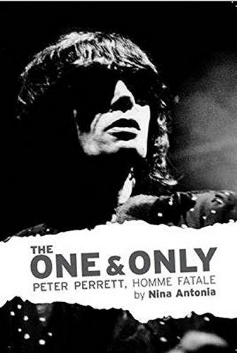 One & Only (Paperback): Antonia Nina