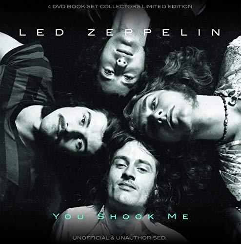 Led Zeppelin: You Shook Me: Matters Furniss