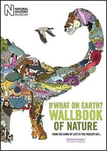 9780993019906: The What on Earth? Wallbook of Nature