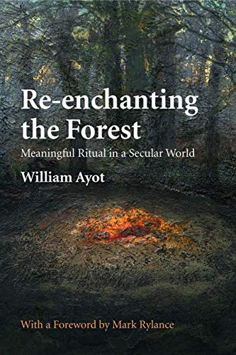 9780993030659: Re-enchanting the Forest: Meaningful Ritual in a Secular World