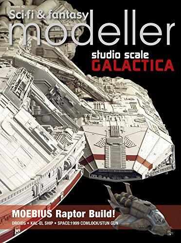 9780993032073: Sci Fi & Fantasy Modeller 42