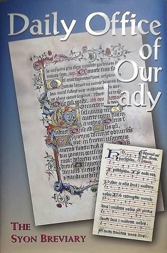 9780993034619: Daily Office of Our Lady: The Syon Breviary