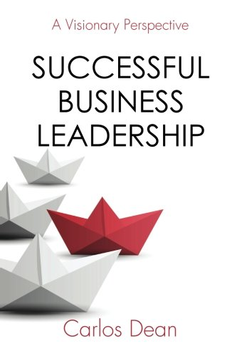 9780993035203: Successful Business Leadership: A Visionary Perspective