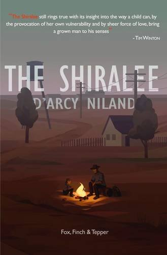 9780993046704: The Shiralee