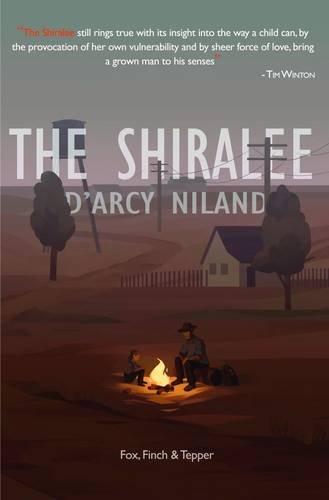 9780993046704: The Shiralee