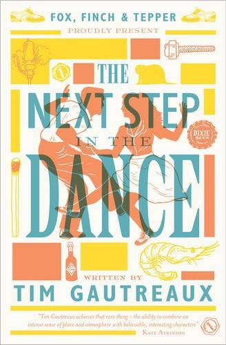 9780993046711: The Next Step in the Dance