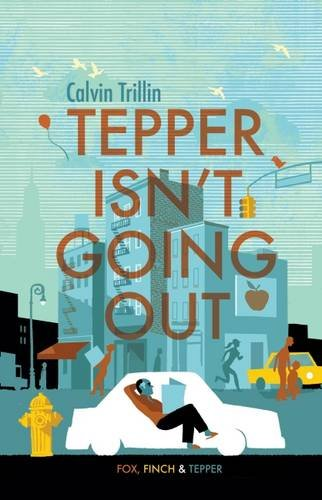 9780993046735: Tepper isn't Going Out