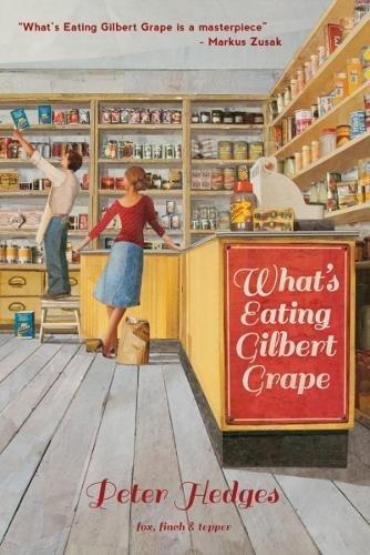 9780993046742: What's Eating Gilbert Grape