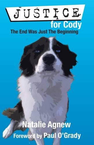 9780993056987: Justice for Cody: The End Was Just the Beginning